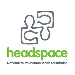 headspace logo | Open Minds