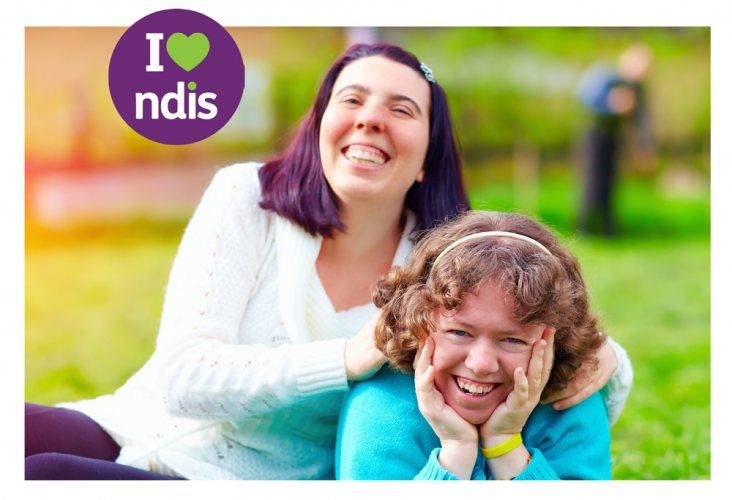 NDIS rollout in Brisbane, Redlands and Logan