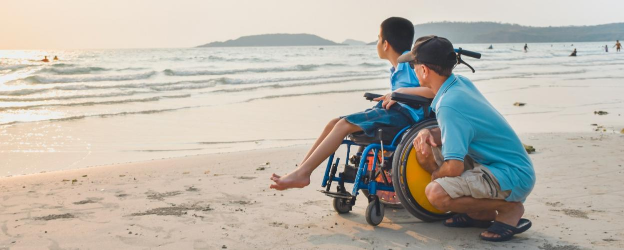 Guide to Queensland's top accessible beaches