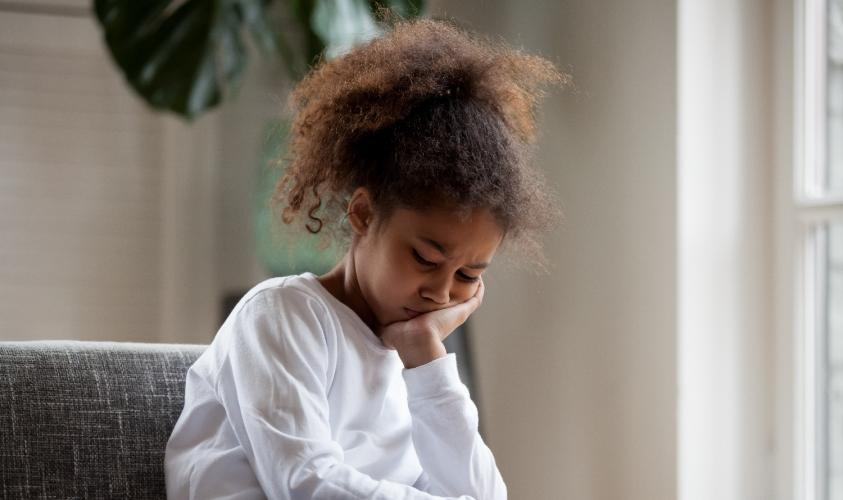 The signs your child may need mental health support