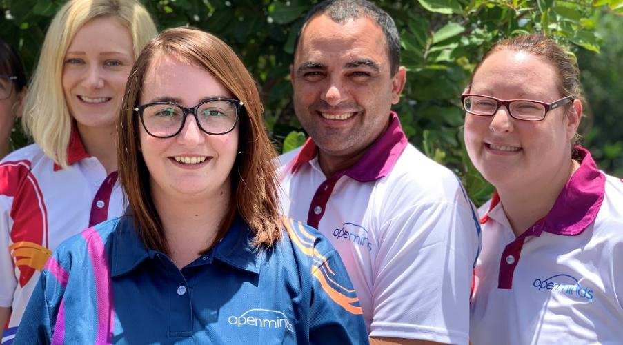 Meet the new Sunshine Coast Team