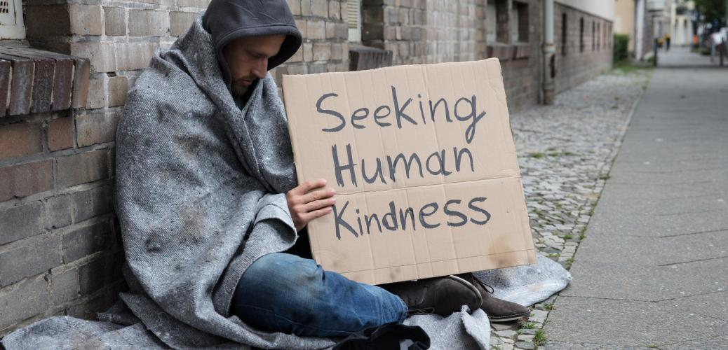 The connection between homelessness and mental health