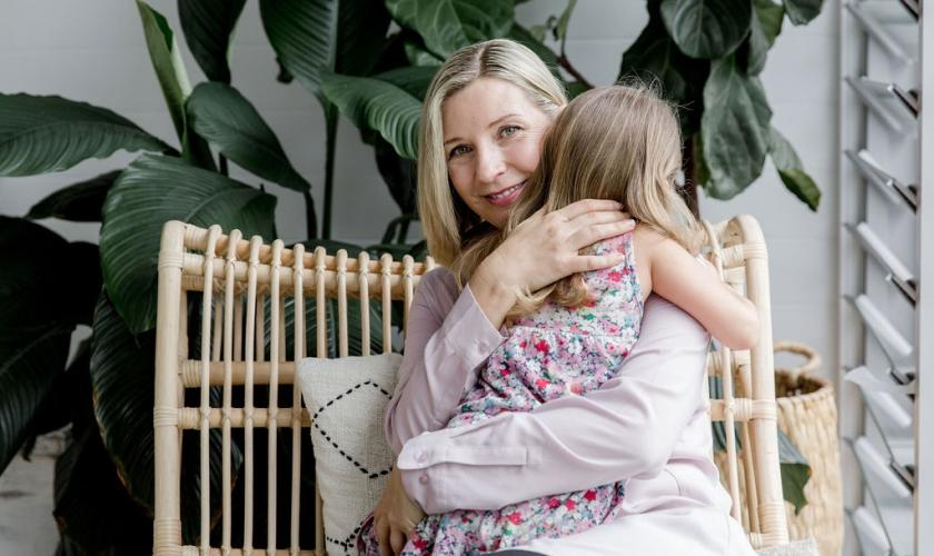 Mary Gregory guest post – explaining early years mental health