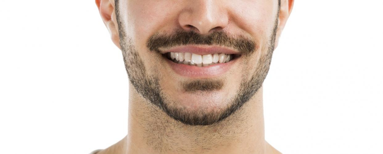Make Movember your month for healthcare