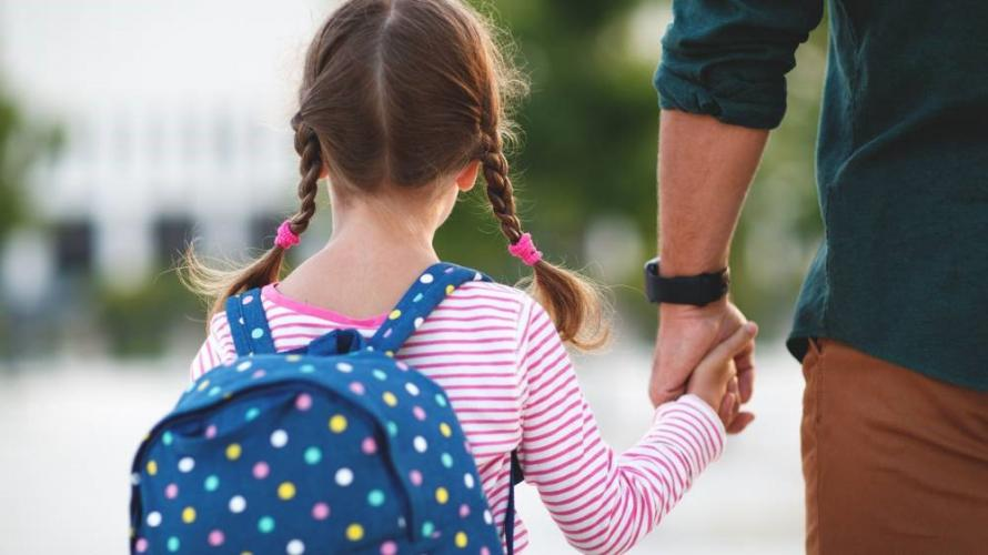 Is your child suffering from pandemic-induced back to school anxiety?